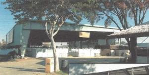 livestock pavilion
